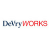 DeVryWORKS- OFFERING MORE THAN JUST EDUCATION >>
