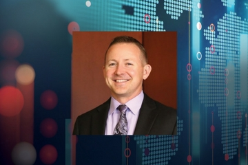 CIO Shares 20 Years of Career Progress and Insights